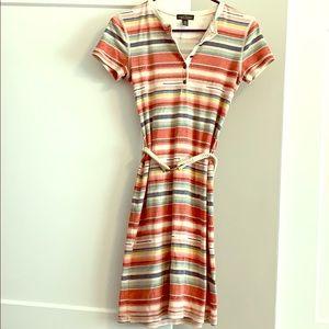 Perfect condition Ralph Lauren dress with belt